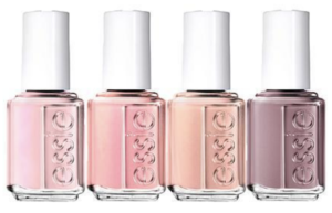 Easter Basket Ideas for women Easter basket ideas for grownups Essie nail polish spring colors with www.twistmepretty.com