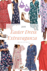Easter Costume Extravaganza!