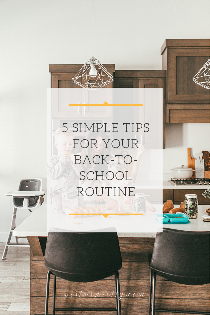 These are such awesome tips for a perfect morning routine! From Twistmepretty.com