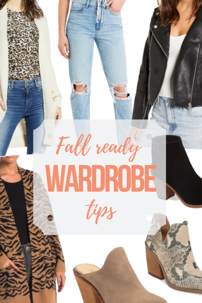 Get your wardrobe ready for fall with TwistMePretty.com