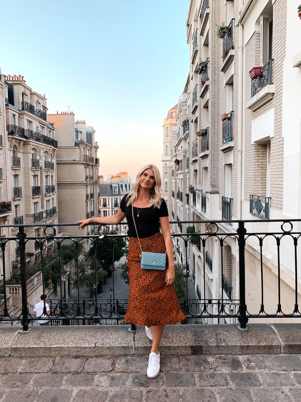 What to pack for summer travel in Europe with Twistmepretty.com