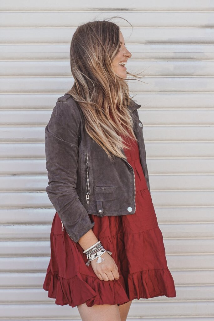 Great ideas to update your wardrobe for fall without overspending.