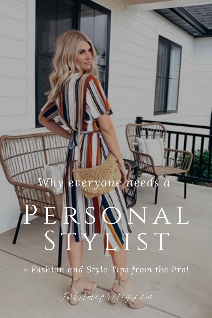 Is a personal stylist right for you? The answer is yes! Learn how your personal stylist can save you money