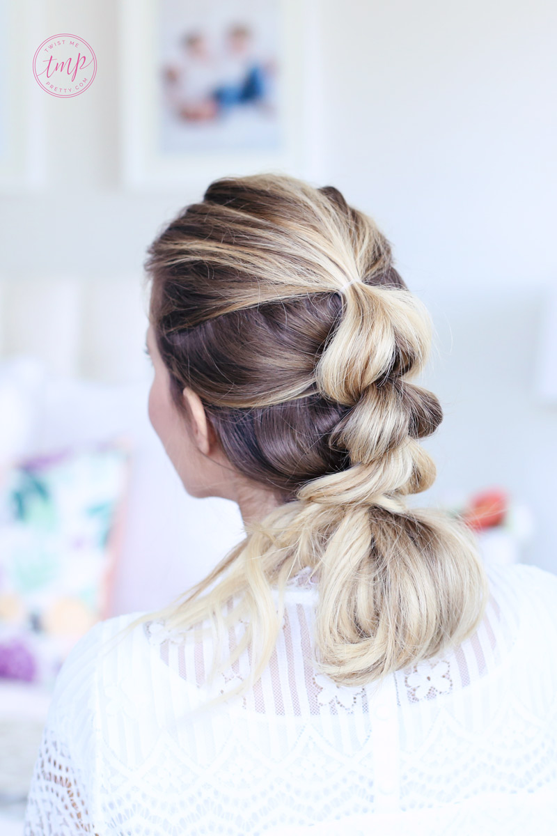 Hairstyles for Moms and Girls for back to school 2020! www.twistmepretty.com