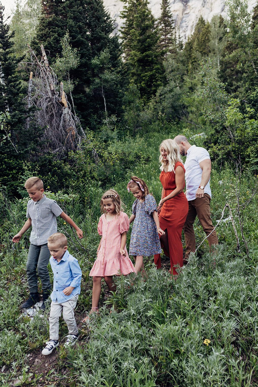 Get great family photos! www.twistmepretty.com