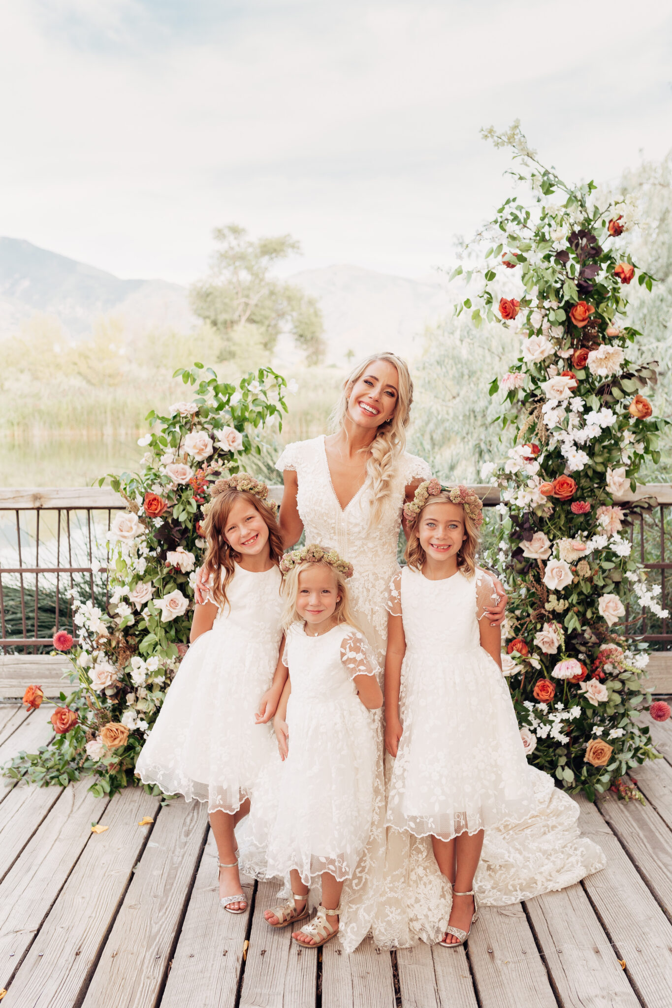 how to achieve a natural glow for your wedding day twistmepretty.com