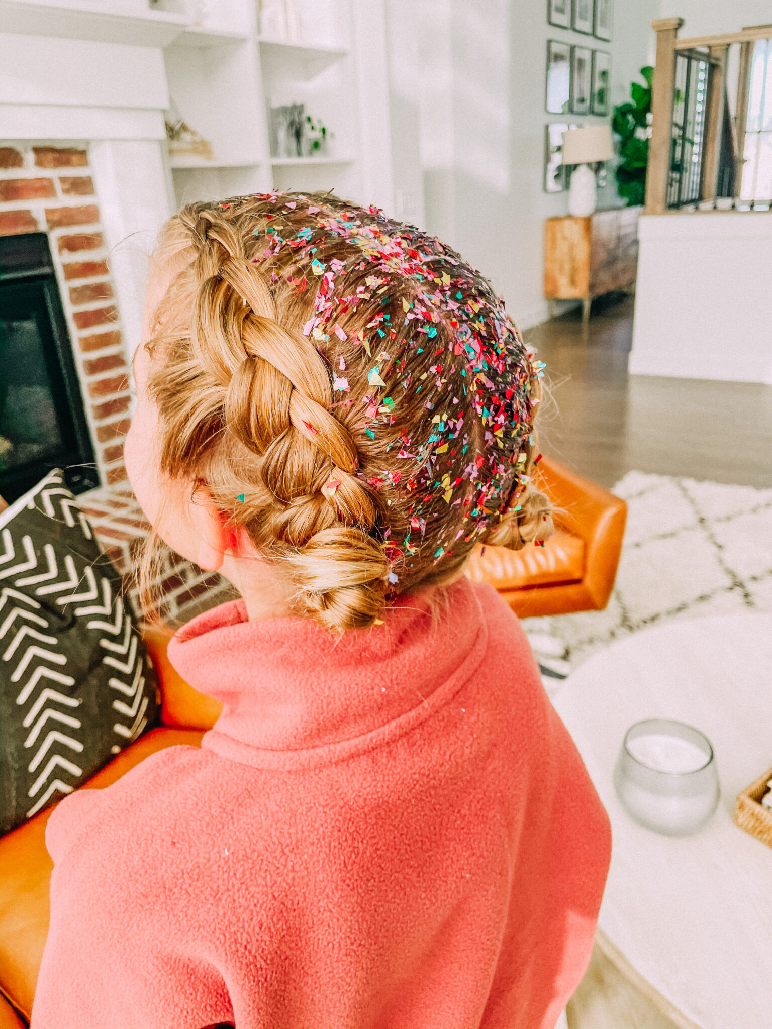 crazy hairstyle for girls twistmepretty.com