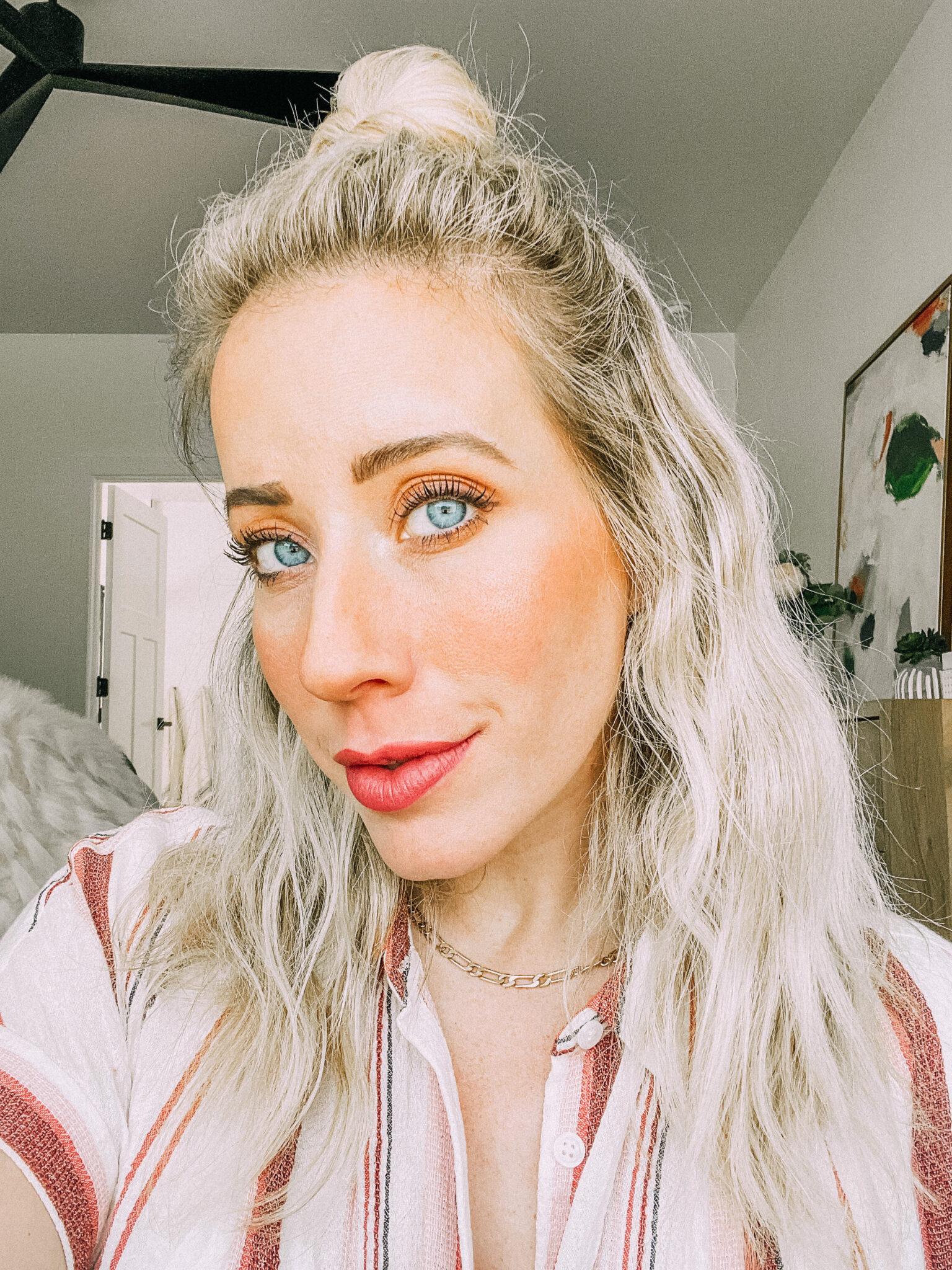 How to get gorgeous lashes with my eyelash hacks twistmepretty.com